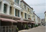 ให้เช่าบ้านกลางเมือง 3 ชั้น ตกแต่งสวย พร้อมเข้าอยู่ ราคา 30000 ถนนอ่อนนุช - DDproperty.com