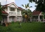 ขายบ้านเดี่ยวหมู่บ้านมณียา ท่าอิฐ ถนนรัตนาธิเบศน์ ไทรม้า เมืองนนทบุรี ขนาด 159 ตารางวา ใกล้ เซ็นทรัลรัตนาธิเบศน์ - DDproperty.com