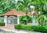 บ้านหรู ม.นวธานี ถนนเสรีไทย-สุขาภิบาล2 - DDproperty.com