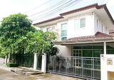 บ้านเดี่ยว หลังมุม หมู่บัานเดอะเซนโทร ปัญญา รามอินทรา - DDproperty.com