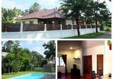 ด่วน**บ้านเชียงใหม่  พร้อมสระว่ายน้ำ วิวดอยสุเทพ - DDproperty.com