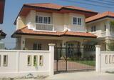 บ้านเฟื่องสุข 5 ถูก ใหญ่ ใกล้รร.สารสาส์น บางบัวทอง ราคาเริ่มต้นเพียง 2.29 ล้าน - DDproperty.com