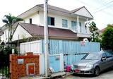 บ้านเดี่ยว 2 ชั้น  59.8 ตร.ว. ม.มณีรินทร์พาร์ค 2 ถ.รังสิต-ปทุมฯ อ.เมืองปทุมธานี จ.ปทุมธานี1 - DDproperty.com