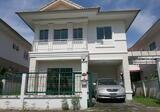 บ้านแฝด 2 ชั้น 37 ตารางวา หมู่บ้าน บุรีรมย์ พระราม 2 ซอย 100 - DDproperty.com