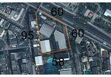 ขายที่ดิน ริมถนนรามอินทรา 168.9 ล้านบาท - DDproperty.com