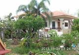 บ้านเดี่ยวพร้อมพื้นที่ใช้สอย โทร 0957693769 - DDproperty.com