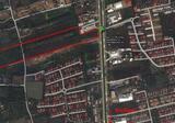 ขาย ที่ดินติดปั้ม ปตท.ถนนราชพฤกษ์ - DDproperty.com