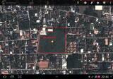 ขายที่ดินถนนประกาย(กลางเมืองอุดร) - DDproperty.com