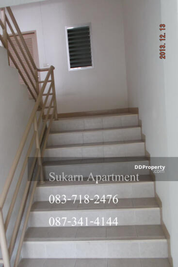 Apartment in Khlong San, Bangkok  6631580