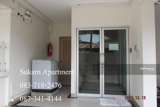 Apartment in Khlong San, Bangkok  6631583