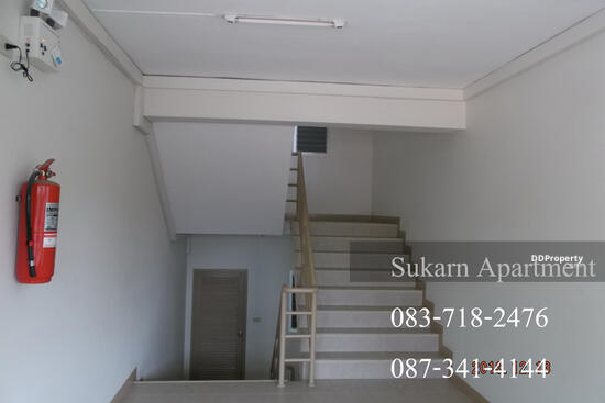 Apartment in Khlong San, Bangkok  6631586