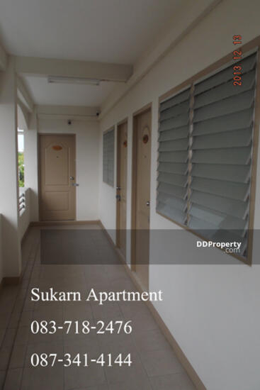 Apartment in Khlong San, Bangkok  6631589