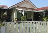บ้านเดี่ยวชั้นเดียว ในหมู่บ้านสวัสดิการข้าราชการ ป่าหวาย ลพบุรี - DDproperty.com