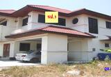 ขายบ้านพักอาศัย 2 ชั้น ชุมชนบ้านโนนตะคร้อ บุรีรัมย์ พุทโธสง ID: 02-88-06161 - DDproperty.com
