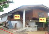 ขายบ้านพักอาศัยครึ่งตึกครึ่งไม้ 2 ชั้น  - เชียงราย เชียงแสน ID: 02-88-05323 - DDproperty.com