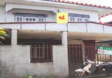 ขายบ้านพักอาศัยครึ่งตึกครึ่งไม้ 2 ชั้น  บ้านโคกจิก บุรีรัมย์ กิ่งอำเภอบ้านใหม่ไชยพจน์ ID: 02-88-02060 - DDproperty.com