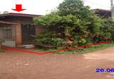 ขายบ้านพักอาศัยชั้นเดียว - สกลนคร พังโคน ID: 02-88-06302 - DDproperty.com