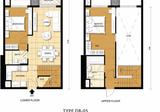 Villa Asoke For Sale 2 bedroom Duplex DB-05 10.5 Million Baht - DDproperty.com