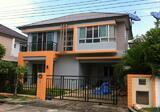 บ้านเดี่ยว 2 ชั้น 55.5 ตรว.หมู่บ้านไลฟ์บางกอกลบูเลอวาร์ด สวยพร้อมอยู่ - DDproperty.com