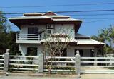 บ้านเดี่ยว สวย ตกแต่งสวยงาม ใกล้ทะเล บ้านพัทยาเมืองใหม่  2 ชั้น บนพื้นที่ 100 ตร.ว. - DDproperty.com