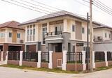 [ขาย] บ้านเดี่ยว เนเชอร่า Natura ประชาอุทิศ - วงแหวน 62ตรว 160ตรม - DDproperty.com