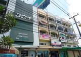 ขายอาคารพาณิชย์ 5 ชั้น   ตรงข้ามเซนทรัลชลบุรี  ติดถนนสุขุมวิท - DDproperty.com