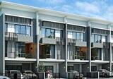 ขาย Townhome 3 ชั้น ห้องมุม ติดถนนบางนาตราด กม.5  พื้นที่ใช้สอย 190 ตร.ม. - DDproperty.com