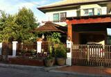 (ฺBR25,000บาท-เดือน) ให้เช่าบ้านเดี่ยว 2 ชั้น หมู่บ้านชวนชื่น กรีนพาร์ค ซอยคู้บอน 27 แยก11 หลังมุม - DDproperty.com