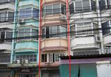 ขายอาคารพาณิชย์ 4 ชั้น พร้อมที่ดิน มีชั้นลอย เมืองปทุมธานี บางเดื่อ ราคา 4,140,000 บ. 04-88-03787 - DDproperty.com