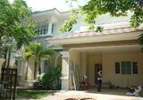 ขายบ้านลดาวัลย์ เฉลิมพระเกียรติ 110ตรว.ใกล้สวนหลวงParadise ซีคอน - DDproperty.com