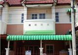 ขายด่วนทาวน์เฮ้าส์ 2ชั้น หมู่บ้านสวีทโฮม ถ.บางกรวย-ไทรน้อย การเดินทางสะดวก บ้านสภาพดี สวยพร้อมเข้าอยู่กู้ 100 % - DDproperty.com