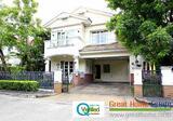 ขายบ้านเดี่ยว มัณฑนา วัชรพล รามอินทรา 1 ขายถูก - DDproperty.com