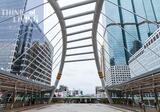 ขายตึกแถว 4 ชั้น 11.4 ตรวา ศูนย์กลางธุรกิจสีลม  เดินทางสะดวกทั้ง BTS MRT BRT - DDproperty.com