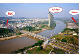 Land for sale in mid-town of Nakorn Sawan - DDproperty.com