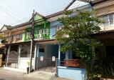 ม.สุทธาวี คลัสเตอร์เฮาส์ ทำเลดี บ้านสวย ขายถูก N.10031 - DDproperty.com