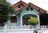 ขายบ้านเดี่ยว ชั้นเดียว หมู่บ้านนุชนารถ บ่อวิน - DDproperty.com