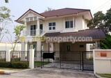 (ฺBR22,500บาท-เดือน)ให้เช่าบ้านเดี่ยว 2 ชั้น Perfect Park ร่มเกล้า มีนบุรี - DDproperty.com