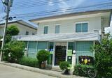 ขายด่วน บ้านเดี่ยว พร้อมร้านค้า พฤกษาวิลเลจ โครงการ22 ค้าขายรายได้ดี กำไรมากกว่า 30,000 บาทต่อเดือน - DDproperty.com