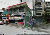 ที่ดินทำเลทอง+อาคารพาณิชย์ 2 คูหา - DDproperty.com