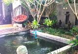 ขายบ้านเดี่ยว ม. ปารวีร์ กาญจนาภิเษก ซ.3 ตบแต่งสไตล์ บาหลี เนื้อที่ 82.5 ตรว 3 นอน 3 น้ำ บ้านสวยมาก - DDproperty.com