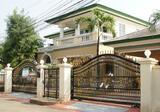 ขาย บ้านเดี่ยว  ลดาวัลย์  ถนนวงแหวนกาญจนาภิเษก  บางไผ่  บางแค  แปลงมุมตกแต่งสวย  ( LB39 - 015232 ) - DDproperty.com