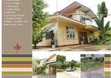 จันทบุรี Home Villa & Garden ทำเลท้องมังกร ฟังก์ชั่นเกินคาด ใกล้แหล่งท่องเที่ยวและตัวเมือง - DDproperty.com