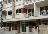 ให้เช่าอาคารพาณิชย์ 3 ชั้น 22 ตร.ว.ถนนวัดอโศการาม ปากน้ำ สมุทรปราการ - DDproperty.com