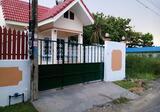 ขายบ้านเดี่ยว ปลูกใหม่ชั้นเดียว ยกพื้น33วา - DDproperty.com