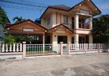 ขาย บ้านเดี่ยว 2 ชั้น ม.แกรนด์ เซ็นทรัล ปาร์ค ริมถนนสุขประยูร (ชลบุรี-พนัสนิคม) หนองตำลึง ชลบุรี - DDproperty.com