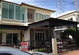 บ้านเดี่ยวสราญสิริ ท่าข้าม-พระราม2 68 ครว 6,990,000 บาท - DDproperty.com