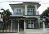 ขายบ้านเดี่ยว 2 ชั้น บ้านเคหะสุวินทวงศ์  ติดถนนใหญ่ พร้อมอยู่ - DDproperty.com
