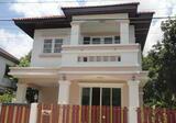 ขายบ้านเดี่ยว 2 ชั้น บ้านเคหะชุมชนสุวินทวงศ์  ติดถนนสุวินทวงศ์ - DDproperty.com