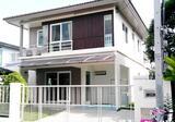 ขายด่วน บ้านเดี่ยว ม.พฤกษ์ลดา  ใกล้ ม.เอแบค บางนา - DDproperty.com
