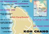 ขายกิจการโรงแรม รีสอร์ท เกาะช้าง ด่วน! - DDproperty.com